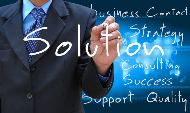 kundenspezifische Lösungen