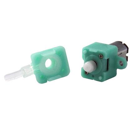 RP-Q wechselbarer Pumpenkopf