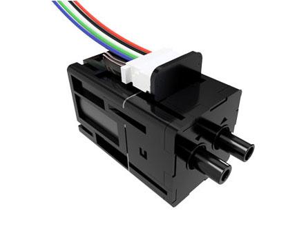 Micro Membranpumpe V200 - BLACK Edition