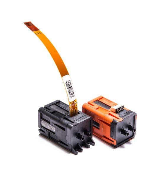 Miniatur-Membranpumpen für Luft & Gas
