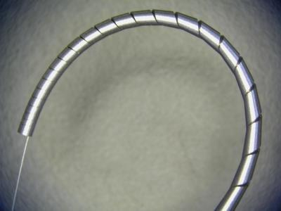 β-Titan Kanülen elastisch