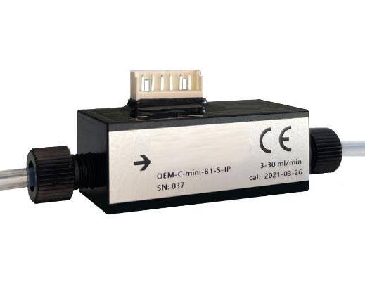 Mini Durchflusssensor