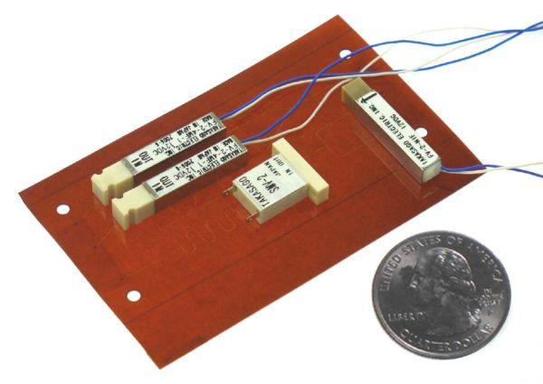Flexible Film Chips System