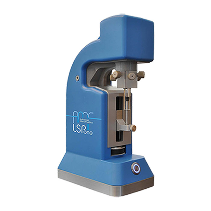 LSPOne - Microfluidic Spritzenpumpensystem