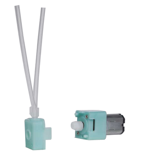 RP-QII Miniaturschlauchpumpe