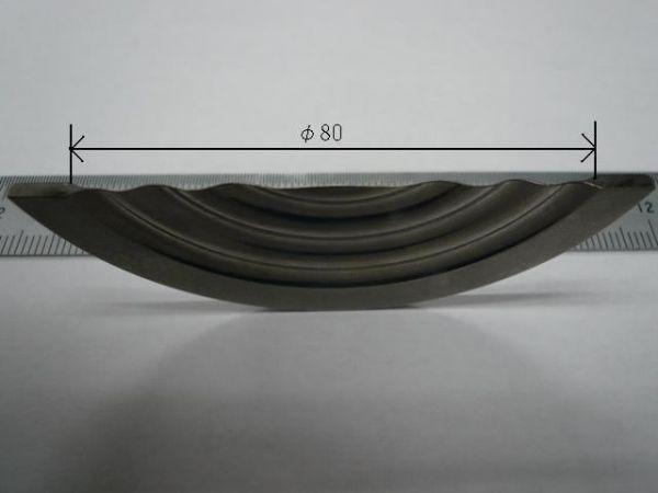 Titan Membran 2