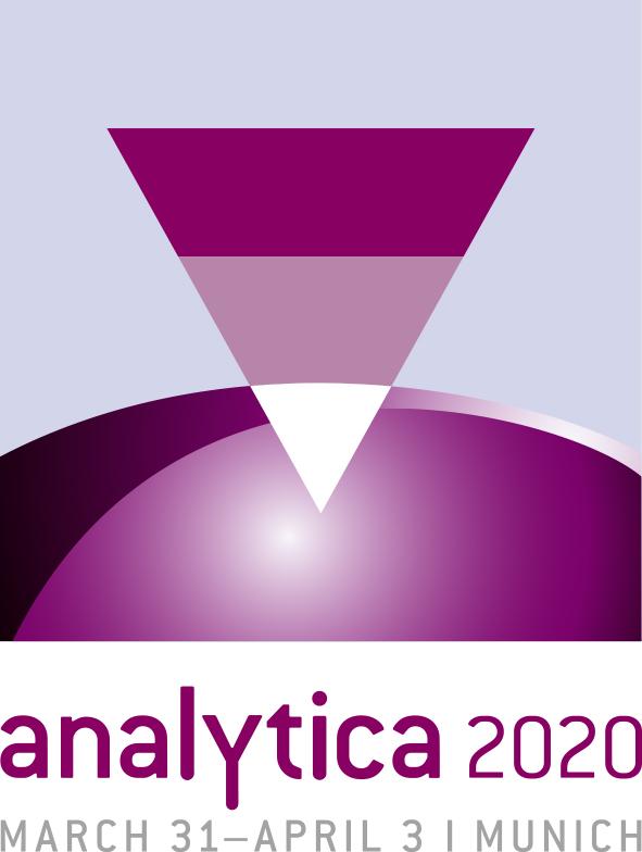 Analytica 2020 - 31. März - 03. April 2020 in München